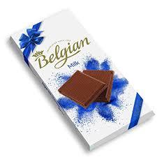 One Up Belgian Mushroom Chocolate