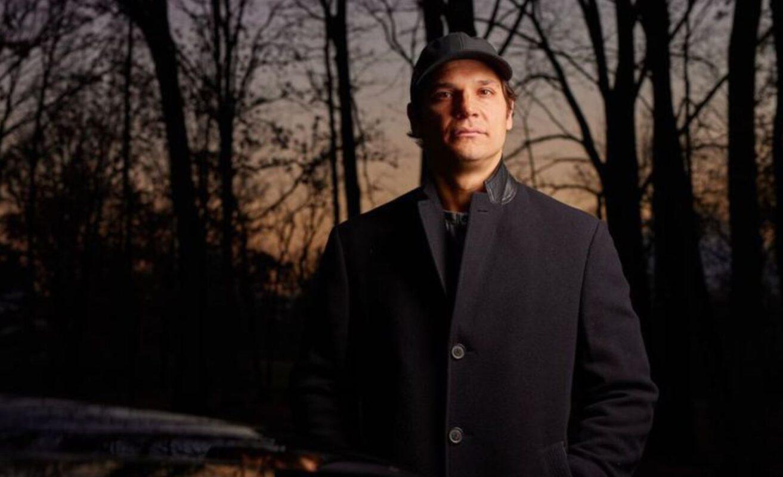 Daniel Carcillo: Shrooms Saved Me